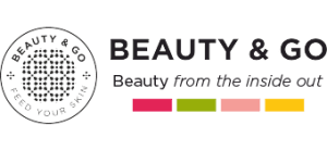 Beauty & Go · Bioactive Beauty Drinks